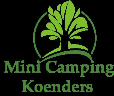 Mini Camping Koenders Logo